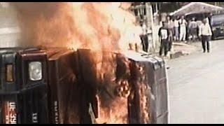 INDONESIA: AMBON: VIOLENCE LATEST