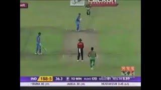 mustafij is superhero of cricket