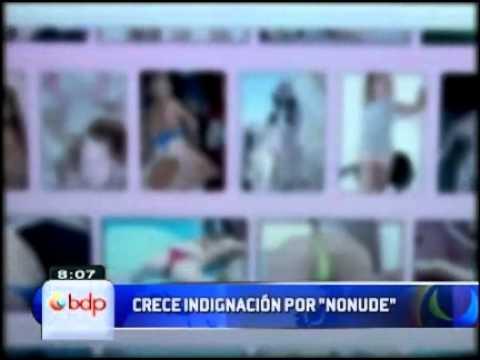 Portales non nude: camuflando la pornografía infantil en Internet