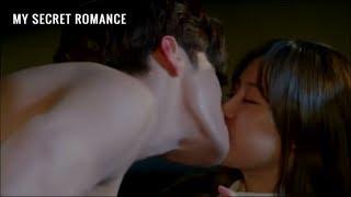 My secret Romance kiss Collection