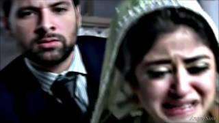 Ahmer & Hina Scene-1 {Tum mere kya ho}