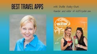 090 Best Travel Apps