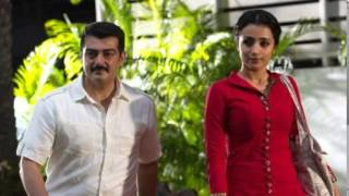 Yennai Arindhaal - Mazhai Vara Pogudhae Video Song  1080P HD