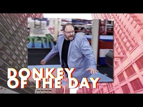 Xxx Mp4 Jason Spencer Donkey Of The Day 3gp Sex