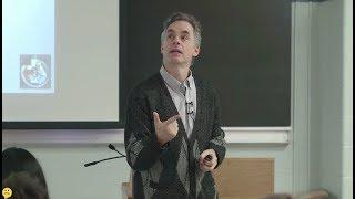 Jordan Peterson - Atheist Scientists vs Christian Fundamentalists