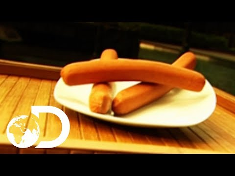 Xxx Mp4 HOT DOGS How It S Made 3gp Sex