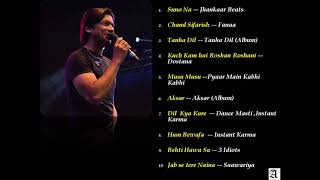 pc mobile Download Top 10 All time hits by Shaan