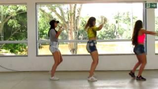 Baile de Favela - Mc João feat. Dennis Dj (Coreografia)
