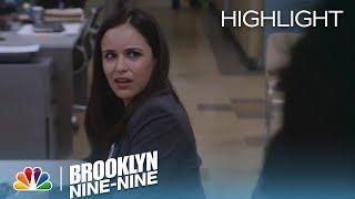 Amy Would Never Date Jake | Season 3 Ep. 1 | BROOKLYN NINE-NINE