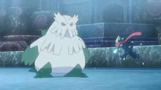 Ash vs Wulfric (Rematch) - AmV