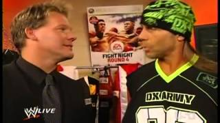 WWE Monday Night Raw   Mike Tyson and Shawn Michaels Confrontation   YouTube