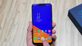 ASUS Zenfone 5: First Look | Hands on | Price | Hindi हिन्दी | MWC 2018