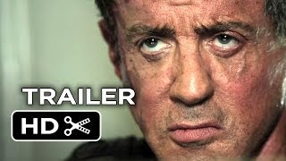 The Expendables 3 Official Trailer #1 (2014) - Sylvester Stallone Movie HD