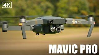 DJI Mavic Pro   Review