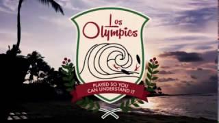 Los Olympics - K-39*