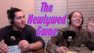 Podcast #22 - Playing The Newlywed Game