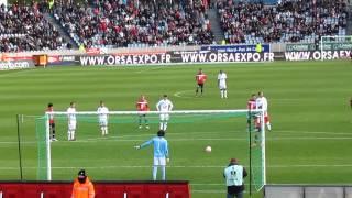18 Penalty Hazard