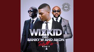 Roll It (Remix) (feat. Akon & Banky W)