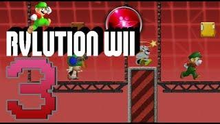 RVlution Wii - 100% Co-op Walkthrough Part 3