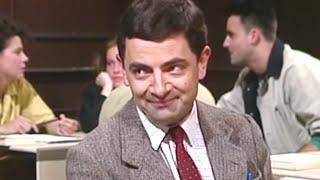 Mr Bean | Episode 1 | Widescreen Version | Mr Bean Official