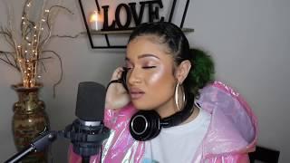 Ariana Grande - thank u, next (Whitney Reign COVER)
