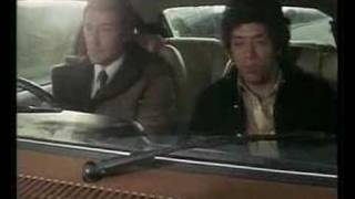 The Professionals - some of my favourite scenes