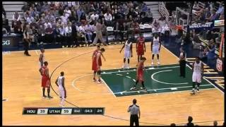Omer Asik vs Dwight Howard - Missed It By That Much