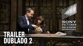 Inferno O FIlme | Trailer dublado 2 | 13 de outubro nos cinemas