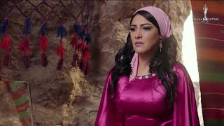 مسلسل سلسال الدم l بعد جواز حمدان من بسمة كانت لازم تنتقم من فراج