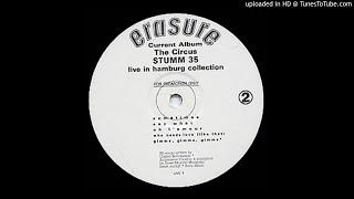 Erasure – Gimme! Gimme! Gimme! [Live in Hamburg 1987]