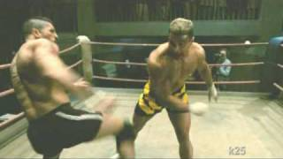 Yuri Boyka Tribute (complete video)