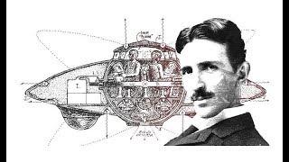 Nikola Tesla's LOST Nikola Tesla Anti Gravity Technology Papers and The Ether