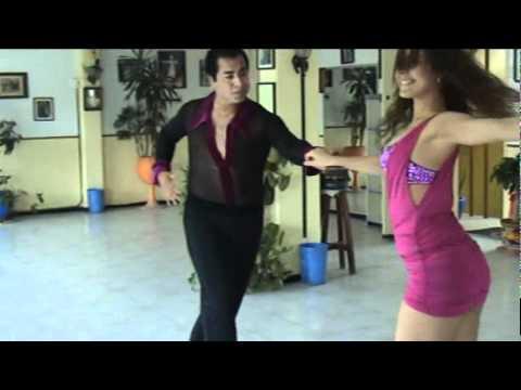 Escuela de Baile Balderas en la Ciudad de México wmv