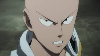One-Punch Man - The Obsessive Scientist