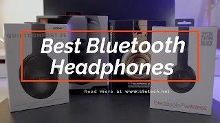 My Favorite Bluetooth Headphones (Bose, Monster, Beats, & JBL)