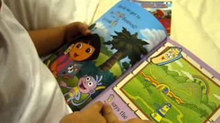 Dora and the kite festival