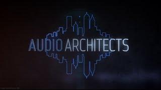 Audio Architecs Long Ad 2016