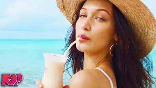 Bella Hadid Apologizes For Promoting the Fyre Festival