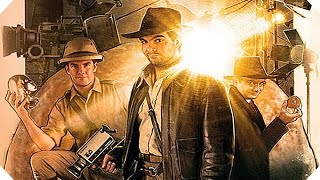 Raiders!: The Story of the Greatest Fan Film Ever Made TRAILER (Indiana Jones Documentary - 2016)