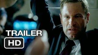 Olympus Has Fallen TRAILER (2013) - Gerard Butler, Aaron Eckhart Movie HD