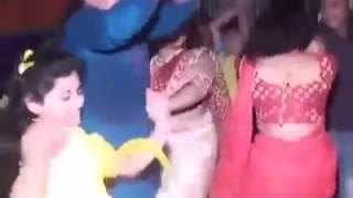 Biye barir pagla dance jhakanaa