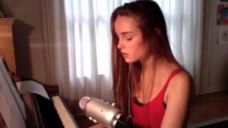 Turning Page - Sleeping At Last (Cover) by Alice Kristiansen