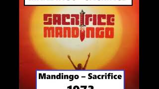 MANDINGO  - SACRIFICE 1973