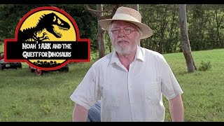 Noah's ARK (Survival) and the quest for dinosaurs