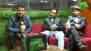 Live: IndvsAus, Perth Test: दूसरे दिन का खेल खत्म भारत 172/3 | Sports Tak