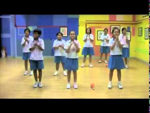 Chicken Dance Music.mpg
