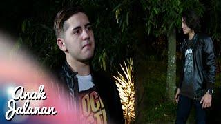 Alex Hajar Rio Yang Pakai Jaket AJ Untuk Fitnah [Anak Jalanan] [1 Agustus 2016]
