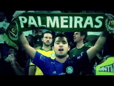 PALMEIRAS NA TV A final da Copa do Brasil como você ainda não viu