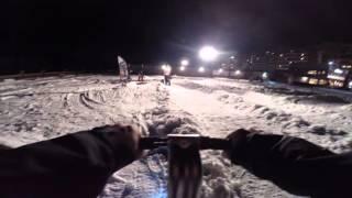 segway snow cross val thorens