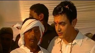 Aamir Khan talks about his auto rickshaw friend Ram Lakhan